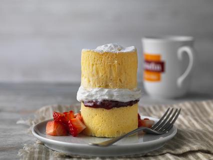 Classic Mug Cake Recipes - Glutafin